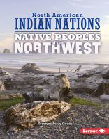 Cover image for Native peoples of the Northwest