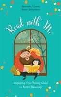 Cover image for Read with me : engaging your young child in active reading