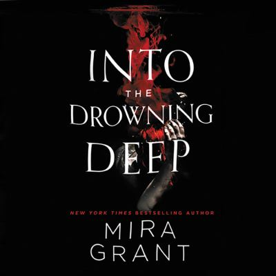 Cover image for Into the drowning deep