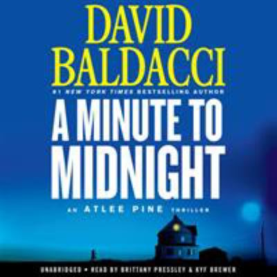 Cover image for A minute to midnight