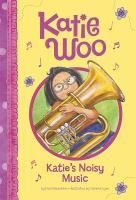 Cover image for Katie's noisy music