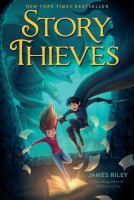 Cover image for Story thieves