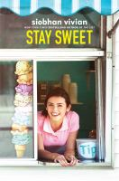 Cover image for Stay sweet
