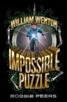 Cover image for William Wenton and the impossible puzzle