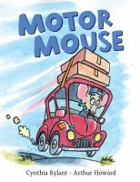 Cover image for Motor Mouse