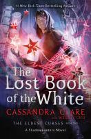 Cover image for The lost Book of the White