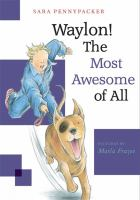 Cover image for Waylon! : the most awesome of all