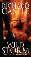 Cover image for Wild Storm