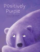 Cover image for Positively purple