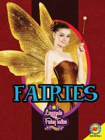 Cover image for Fairies