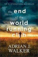 Cover image for The end of the world running club