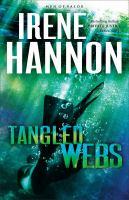 Cover image for Tangled webs : a novel