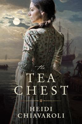 Cover image for The tea chest