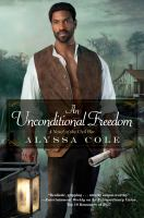 Cover image for An unconditional freedom