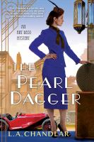 Cover image for The pearl dagger