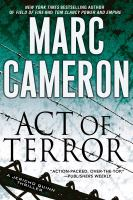 Cover image for Act of terror