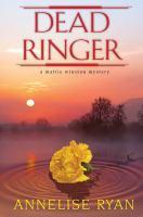 Cover image for Dead Ringer