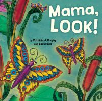 Cover image for Mama, look!