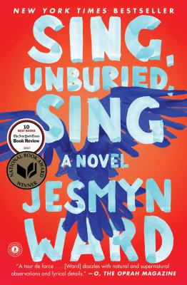 Cover image for Sing, unburied, sing BOOK CLUB #37