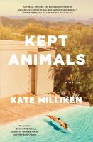 Cover image for Kept animals