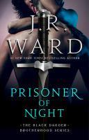 Cover image for Prisoner of Night