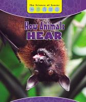 Cover image for How animals hear