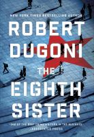 Cover image for The eighth sister