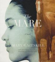 Cover image for The mare