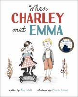 Cover image for When Charley met Emma