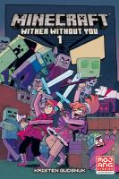 Cover image for Minecraft : Wither without you