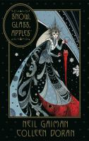 Cover image for Snow, glass, apples