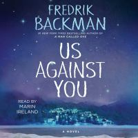 Cover image for Us against you : a novel