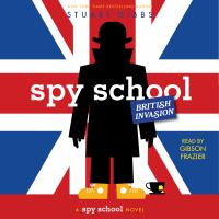 Cover image for Spy school. British invasion