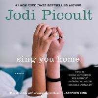 Cover image for Sing you home : a novel