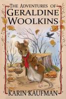 Cover image for The adventures of Geraldine Woolkins
