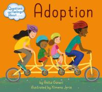 Cover image for Adoption