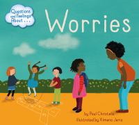 Cover image for Worries