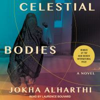 Cover image for Celestial bodies : a novel