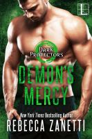 Cover image for Demon's mercy