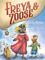 Cover image for Freya & Zoose
