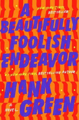 Cover image for A beautifully foolish endeavor : a novel