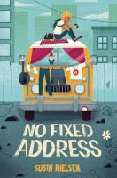 Cover image for No fixed address