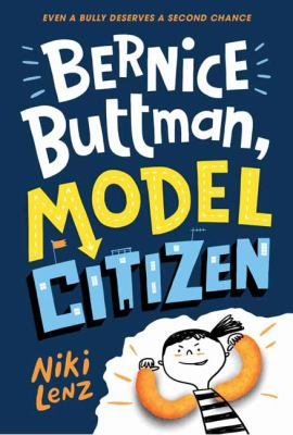 Cover image for Bernice Buttman, model citizen