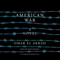 Cover image for American war : a novel