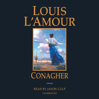 Cover image for Conagher