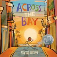 Cover image for Across the bay