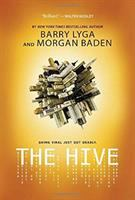 Cover image for The hive