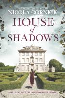 Cover image for House of shadows