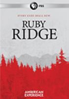 Cover image for Ruby Ridge