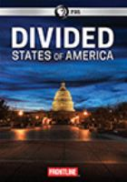 Cover image for Divided states of America